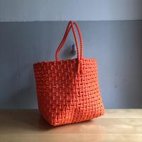 Wire Bag (Orange)