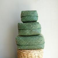 8mm Kottan Basket L (Green)