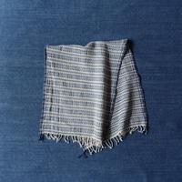 Organic Khadi Basket Face Towels (Light Jacquard)