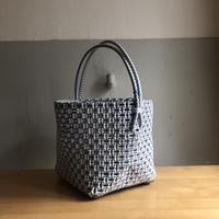 Wire Bag (Silver)