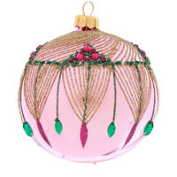Gemstone Bauble