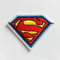 ワッペン superman