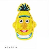 BERT/バート ワッペン