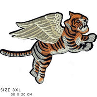 Flying tiger 3XL