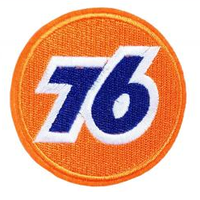 76 ワッペン