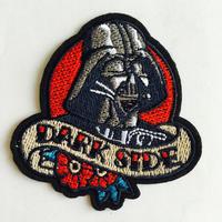 Dark side - Darth vader from star wars