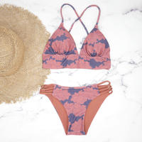 即納 A-string reversible long under bikini Lotus