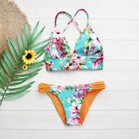 即納 A-string reversible long under bikini Bright