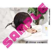 富田麻帆ブロマイドセット016 横顔セレクション