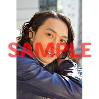 芹沢尚哉デジタル写真集2019.12(メッセージ動画付き)