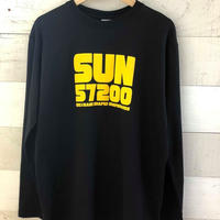 SUN SURFBOARDS ロングスリーブTEE