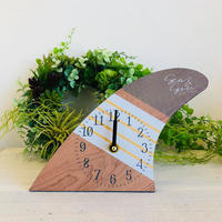 OLD LOOK CLOCK     FIN