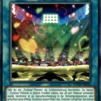 ドイツ語版 MP19-DE034 Trickstar Light Arena トリックスター・ライトアリーナ (ノーマル) 1st Edition