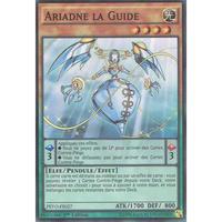 フランス語版 PEVO-FR027 Guiding Ariadne 解放のアリアドネ (スーパーレア) 1st Edition