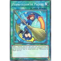フランス語版 DANE-FR067 Packet Swap 強制切断 (ノーマル) 1st Edition