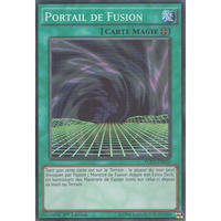 フランス語版 FUEN-FR050 Fusion Gate フュージョン・ゲート (スーパーレア) 1st Edition