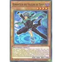 フランス語版 SAST-FR082 Time Thief Winder 日本未発売 (ノーマル) 1st Edition
