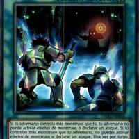 スペイン語版 DANE-SP064 Mystic Mine 魔鍾洞 (スーパーレア) 1st Edition