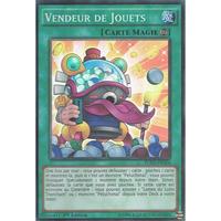 フランス語版 FUEN-FR024 Toy Vendor トイポット (スーパーレア) 1st Edition