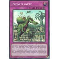 フランス語版 FUEN-FR013 Predaplanet 捕食惑星 (スーパーレア) 1st Edition