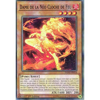 フランス語版 DANE-FR014 Neo Flamvell Lady ネオフレムベル・レディ (ノーマル) 1st Edition