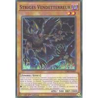 フランス語版 CIBR-FR083 Vendread Striges ヴェンデット・ストリゲス (ノーマル) 1st Edition