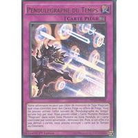 フランス語版 PEVO-FR008 Time Pendulumgraph 時空のペンデュラムグラフ (ウルトラレア) 1st Edition