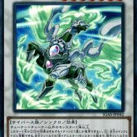 日本語版 IGAS-JP042 海外未発売 ウィンドペガサス@イグニスター (スーパーレア)
