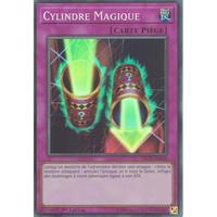 フランス語版 INCH-FR060 Magic Cylinder 魔法の筒 (スーパーレア) 1st Edition