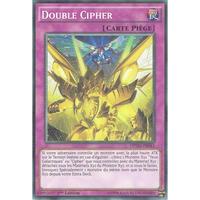 フランス語版 DPDG-FR043 Double Cipher 二重光波 (ノーマル) 1st Edition