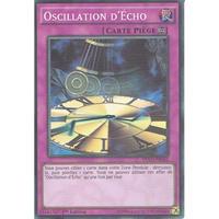 フランス語版 PEVO-FR042 Echo Oscillation 連成する振動 (スーパーレア) 1st Edition