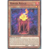 フランス語版 DPDG-FR028 Red Mirror レッド・ミラー (ノーマル) 1st Edition