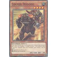 フランス語版 NECH-FR093 Dododo Driver ドドドドライバー (ノーマル) 1st Edition