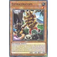 フランス語版 SAST-FR031 Extraceratops エキストラケアトップス (ノーマル) 1st Edition