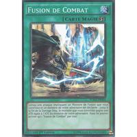 フランス語版 FUEN-FR056 Battle Fusion 決闘融合-バトル・フュージョン (スーパーレア) 1st Edition