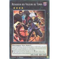 フランス語版 SAST-FR085 Time Thief Redoer 日本未発売 (ノーマル) 1st Edition
