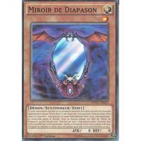 フランス語版 DPDG-FR023 Mirror Resonator ミラー・リゾネーター (ノーマル) 1st Edition
