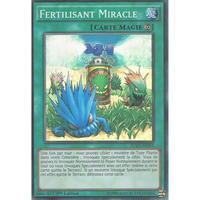 フランス語版 FUEN-EFR053 Miracle Fertilizer 増草剤 (スーパーレア) 1st Edition