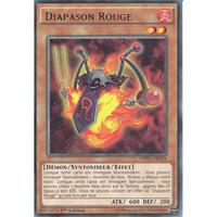 フランス語版 DPDG-FR024 Red Resonator レッド・リゾネーター (レア) 1st Edition