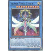 フランス語版 DPDG-FR013 Cyber Angel Vrash サイバー・エンジェル-美朱濡- (ノーマル) 1st Edition