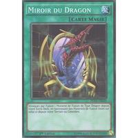 フランス語版 PEVOFR039 Dragon's Mirror 龍の鏡 (スーパーレア) 1st Edition