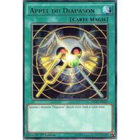 フランス語版 DPDG-FR029 Resonator Call コール・リゾネーター (レア) 1st Edition