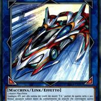 イタリア語版 RIRA-IT097 F.A. Shining Star GT F.A.シャイニングスターGT (ノーマル) 1st Edition