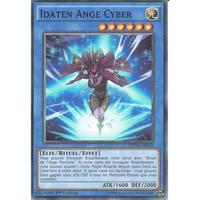フランス語版 DPDG-FR016 Cyber Angel Idaten サイバー・エンジェル-韋駄天- (ノーマル) 1st Edition