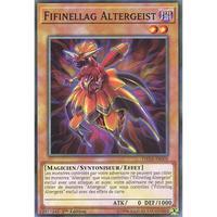 フランス語版 DANE-FR005 Altergeist Fifinellag オルターガイスト・フィフィネラグ (ノーマル) 1st Edition
