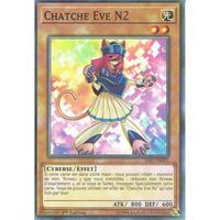 フランス語版 SAST-FR001 Catche Eve L2 キャシー・イヴL2 (ノーマル) 1st Edition