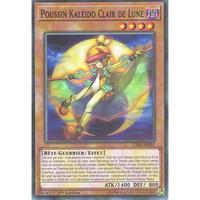 フランス語版 CIBR-FR091 Lunalight Kaleido Chick 月光彩雛 (ノーマル) 1st Edition