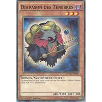 フランス語版 DPDG-FR020 Dark Resonator ダーク・リゾネーター (ノーマル) 1st Edition