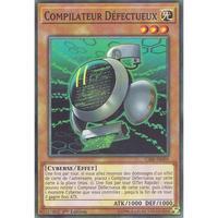 フランス語版 CIBR-FR001 Defect Compiler ディフェクト・コンパイラー (ノーマル) 1st Edition