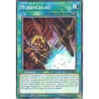 フランス語版 DANE-FR065 Mordschlag モルトシュラーク (ノーマル) 1st Edition